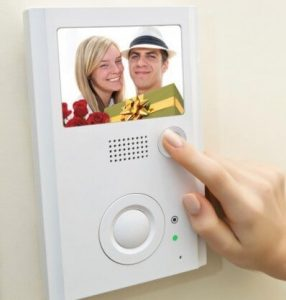 intercom paging system services nj