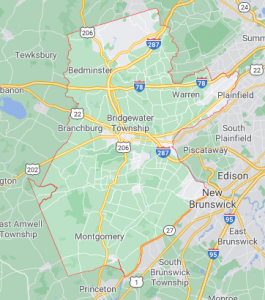 Somerset County NJ Security Services
