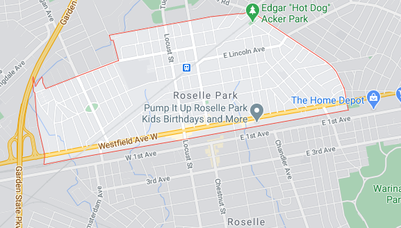 Roselle Park NJ Business Security Systems
