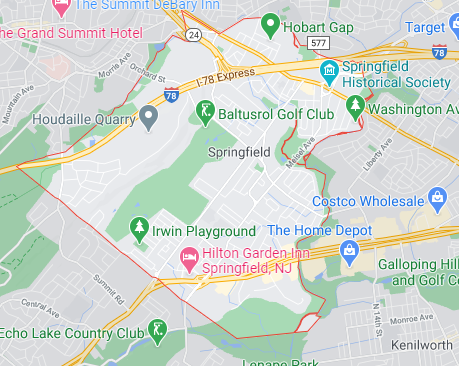 Springfield NJ Business Security Systems