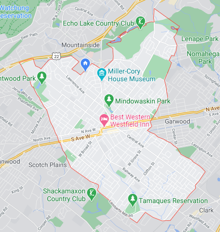 Westfield NJ Business Security Systems