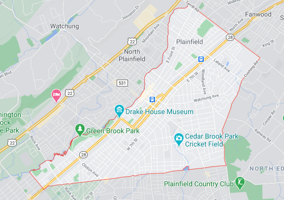 Plainfield NJ Business Security Systems
