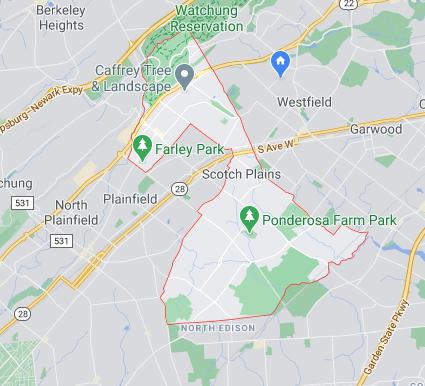 Scotch Plains NJ Business Security Systems