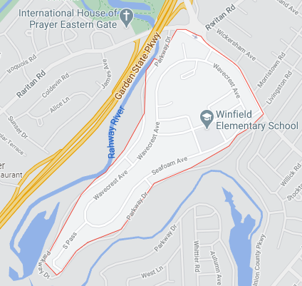 Winfield NJ Business Security Systems